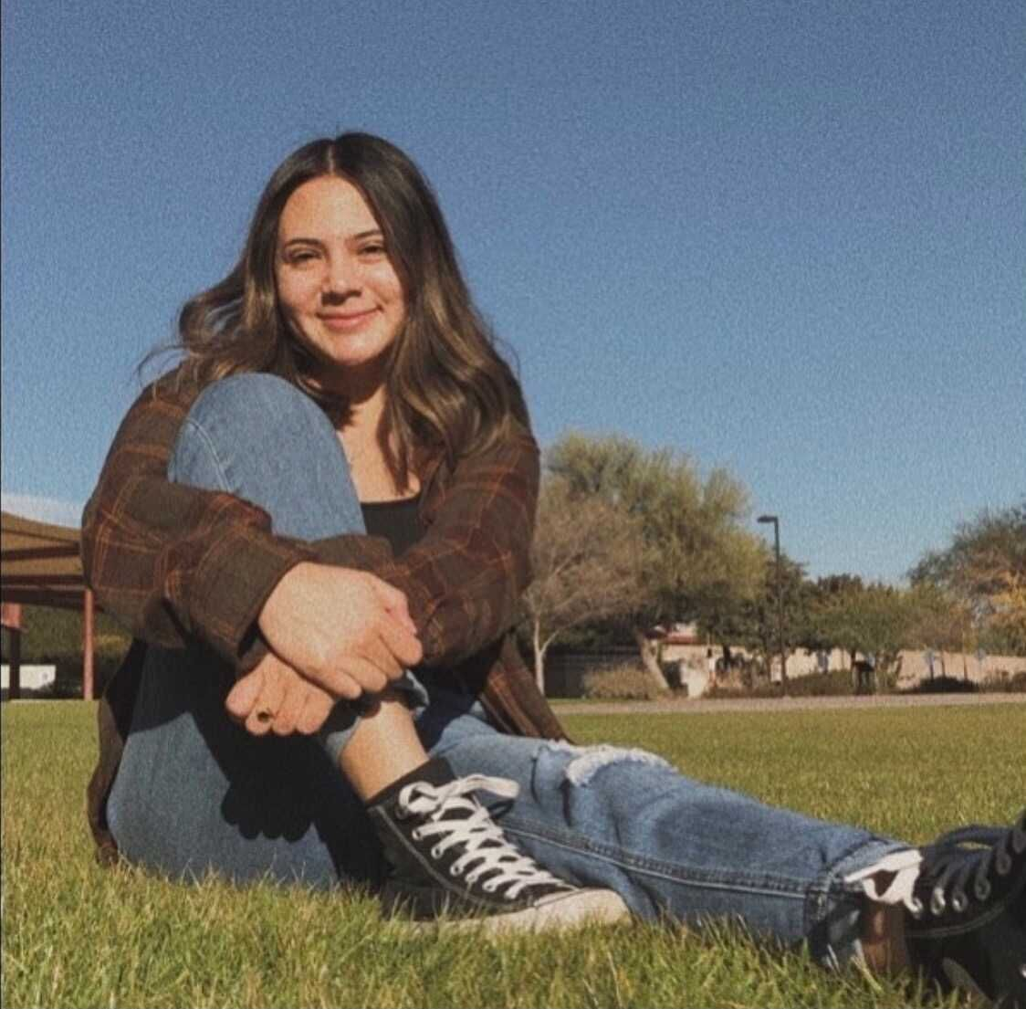 Humans of NAU: A return to in-person classes
