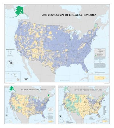 The 2020 census: A year of challenges, a decade of consequences