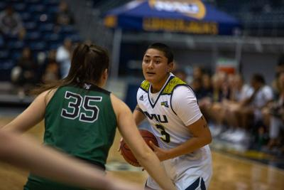 Women's basketball ends season with three straight loses