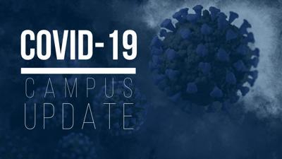 Campus COVID Update