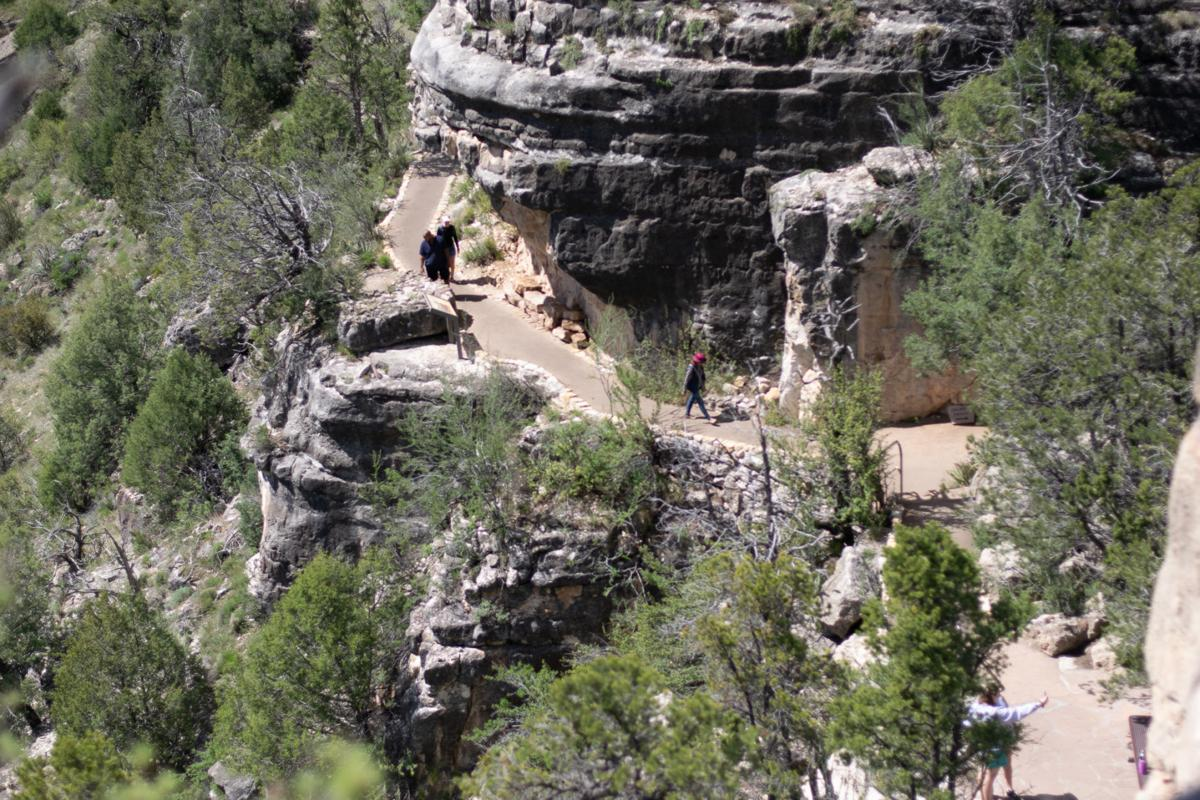 A review of northern Arizona trails