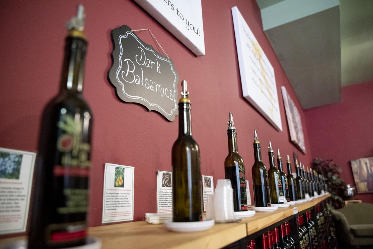 Olive the Best: Flagstaff's olive oil emporium
