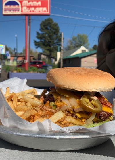The quest for the best burger in town
