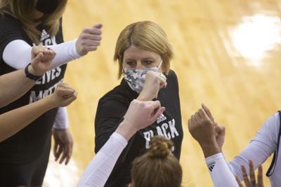 NAU Women's Basketball looks toward a strong future after a winning season
