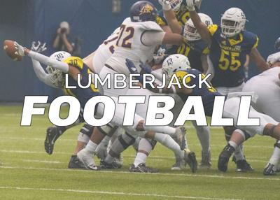Montana State runs over the Lumberjacks, winning 49-31