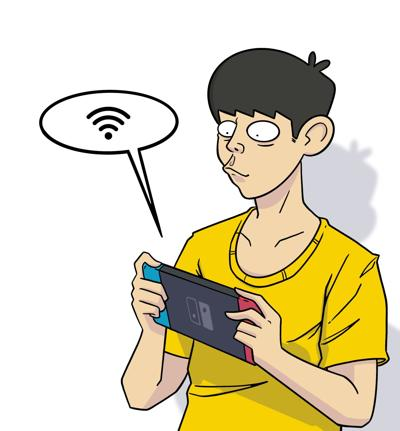 Keeping friendships by playing video games