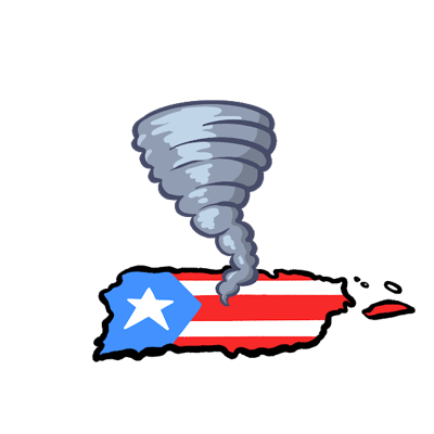 Let's not forget about Puerto Rico