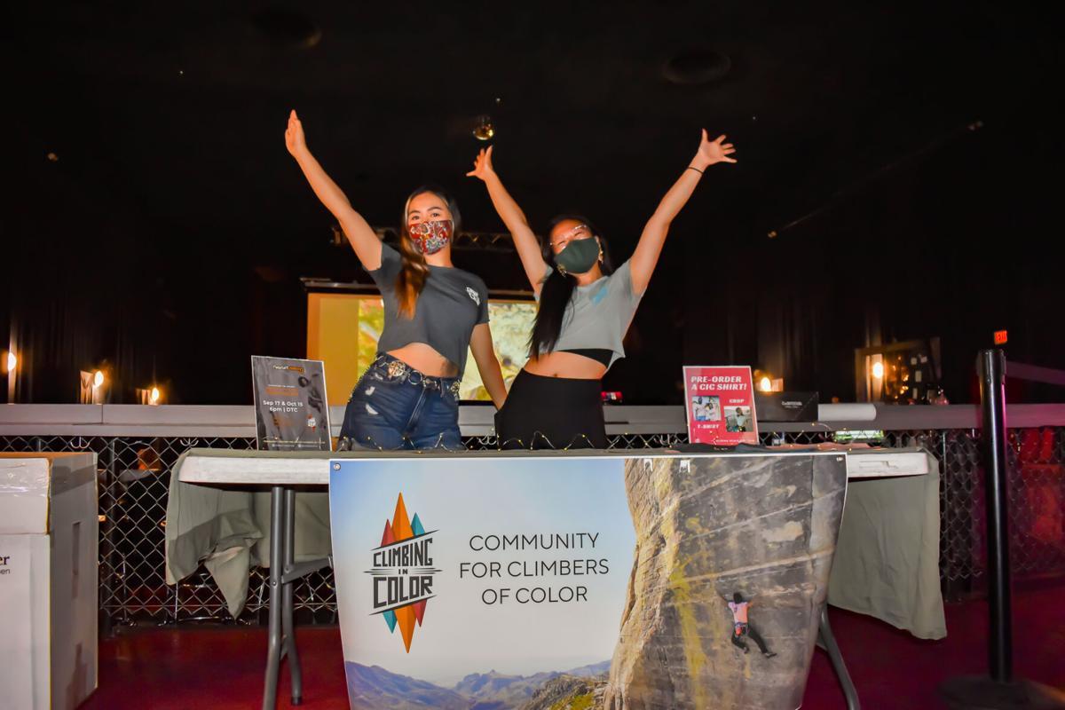 Flagstaff rock climbers gather for Reel Rock 15 Film Festival