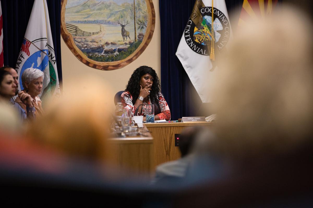 Mayor Evans to run for Arizona State House