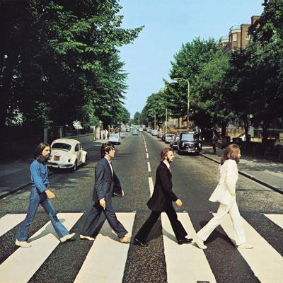 "50 years later: ""Abbey Road"""