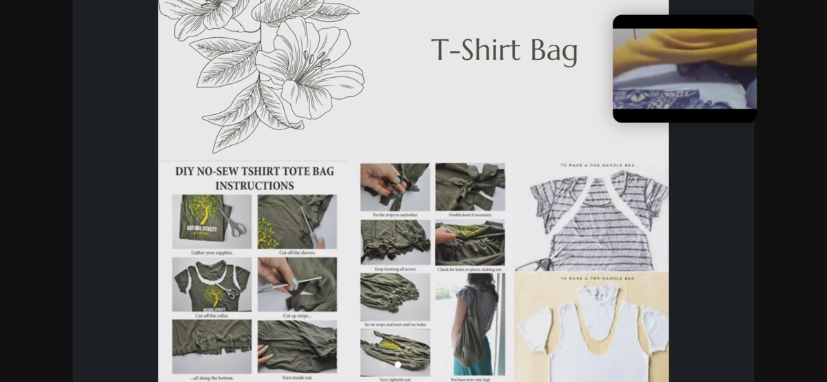 NAU Thrift Jacks turn used clothes from trash into treasure