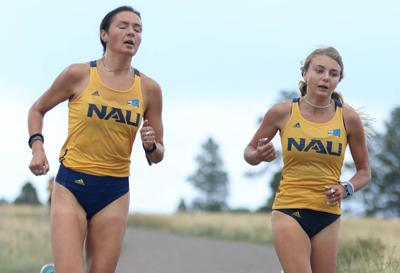 Men's and Women's Cross-Country kick offseason with a win at George Kyte Classic