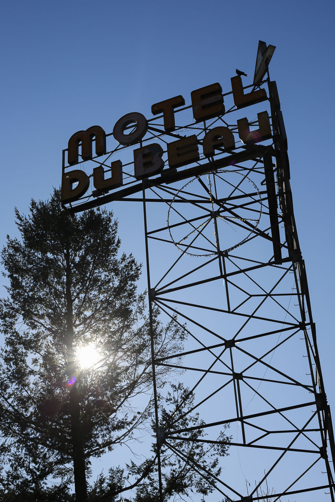 Get some kicks, road trips and flicks with the roots of Route 66