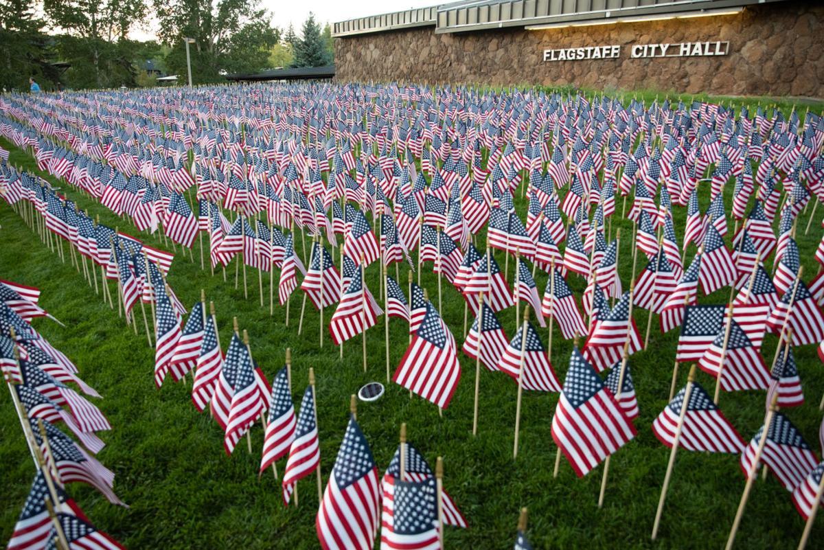 9/11flag