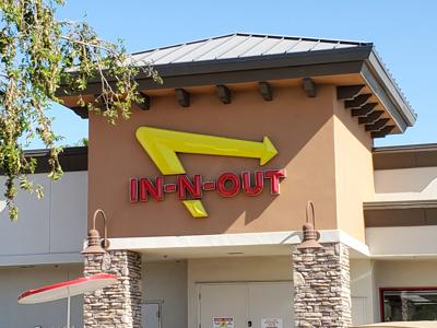 A Flagstaff In-N-Out is on its way