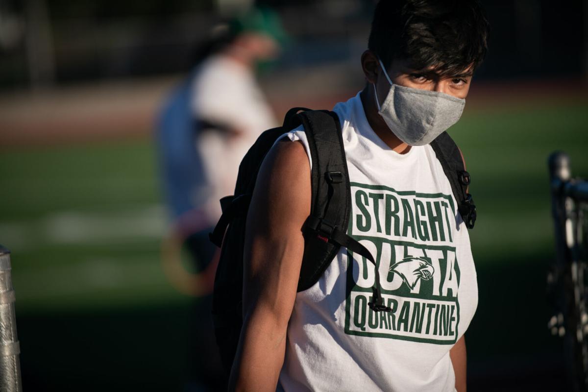 The Return of High School Sports