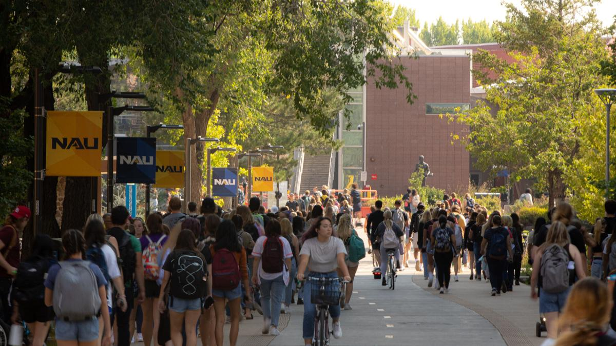 A major disruption for college students leads to career changes
