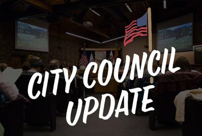 City council discusses winter parking ordinance and animal keeping code