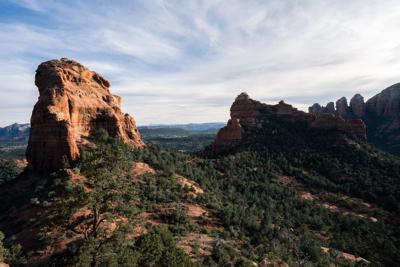 Take your hiking boots beyond the Grand Canyon