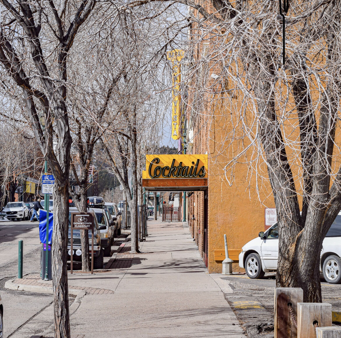 Flagstaff: One of the worst for job seekers