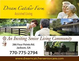 Dream Catcher Senior Care Communities