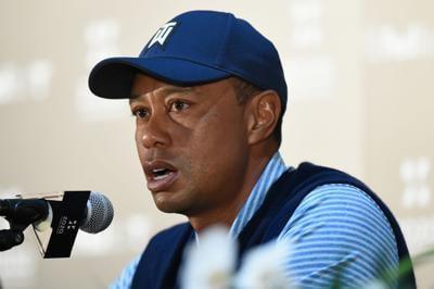 Golf: The Challenge - Japan Skins