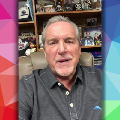 Brad Nessler Message