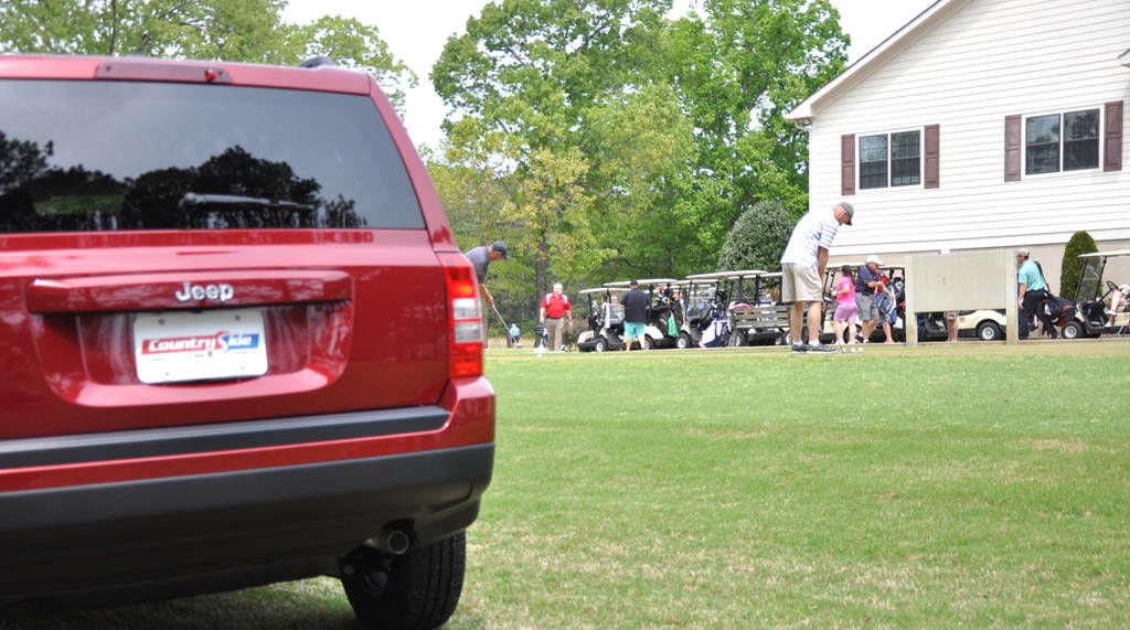 Butts County Chamber of Commerce hosts annual golf ...