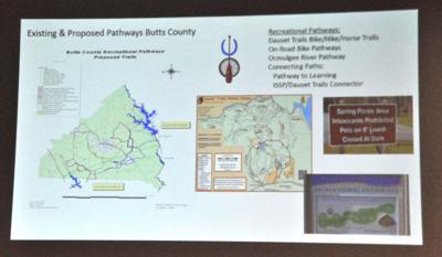 Jackson trail project getting underway next year