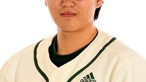 George Mason P Sang Ho Baek dies at age 20 after complications from Tommy John surgery