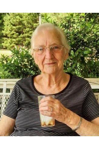 Bonnie Dollar Mosteller