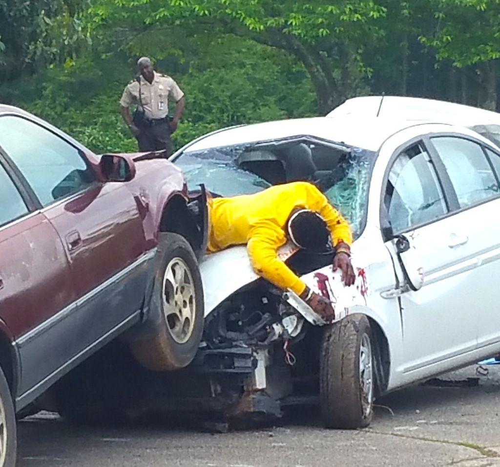 Car Accident In Port Elizabeth