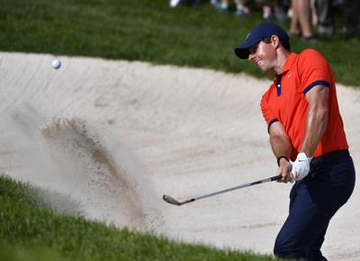 PGA: RBC Canadian Open - Final Round