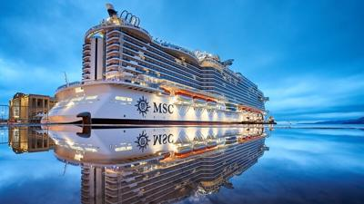Cruise passengers test positive for Covid-19 in Italy