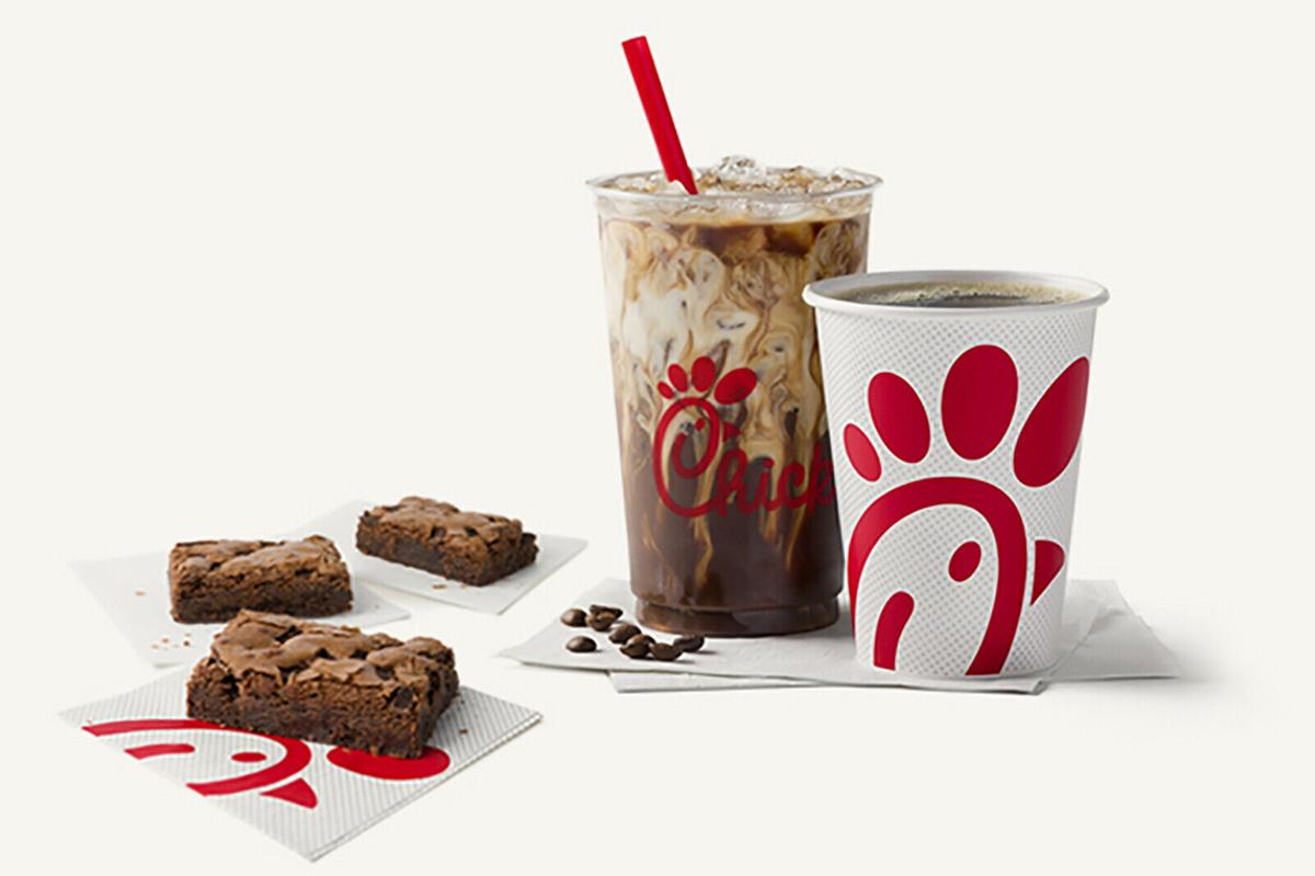 6 new mouth-watering fast-food items