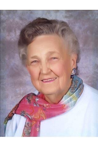 Betty Ann Jones Dover