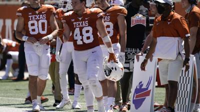 Texas LB Jake Ehlinger found dead at 20