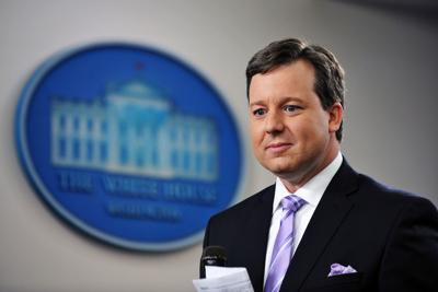 Ed Henry fired from Fox News over sexual misconduct allegation