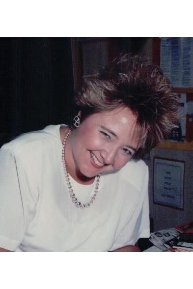 Olivia Lynn Chastain Ridgeway