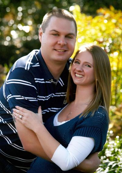 Engagement: Worley-Riley