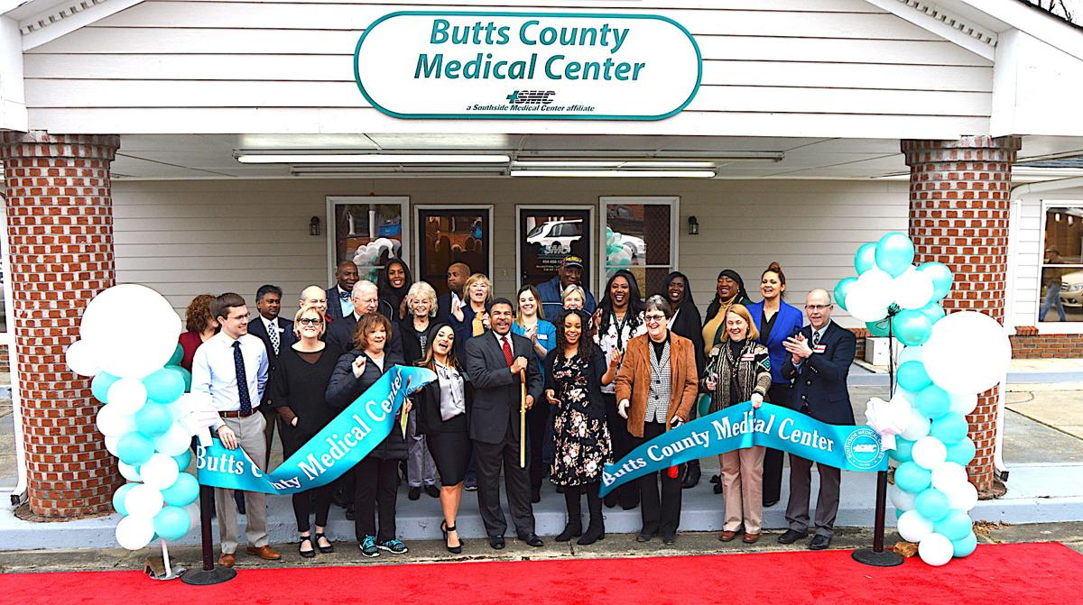 Butts County Medical Center expands services | Local News ...