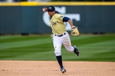 Gwinnett grads on Georgia Tech baseball roster busy with summer wood-bat leagues