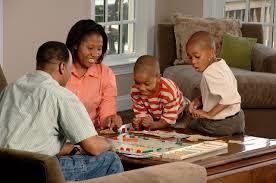 Board game tournaments