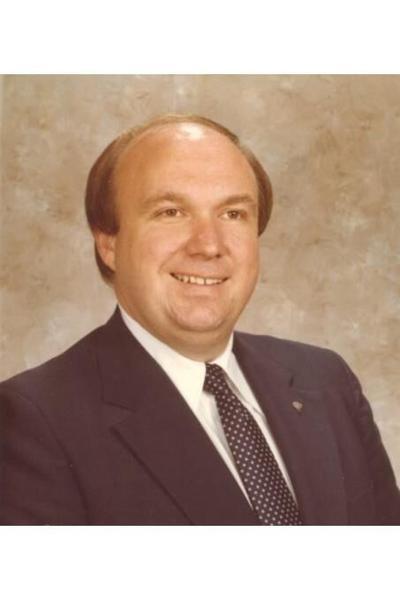 Douglas Richard Rick Ballard