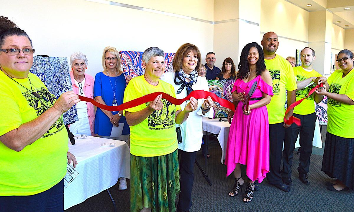 Butts County Chamber of Commerce hosts ribbon-cutting for ...