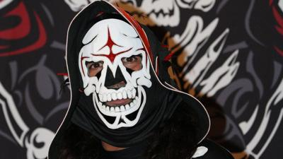 Mexican Wrestler La Parka has died after suffering severe in-ring injuries