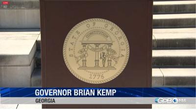 LIVE: Watch Georgia Governor Brian Kemp's press conference providing the latest coronavirus updates