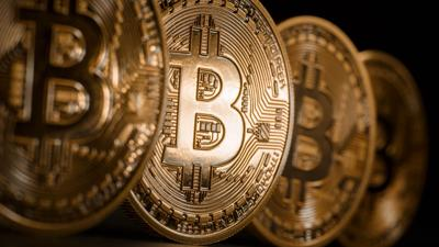 Bitcoin soars again after BlackRock says it could replace gold
