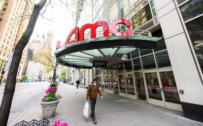 AMC delays US theater openings as it waits for summer blockbusters