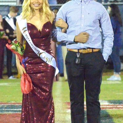 Braelyn Mayfield escorted by cousin Jay Mayfield.jpg